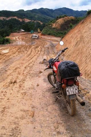 Vietnam, road-to-dien-bien-phu