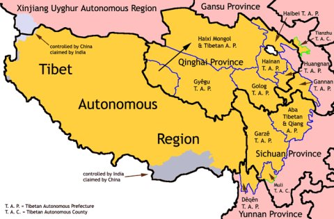 Southwest China Sichuan Tibet Yunnan 01 Introduction